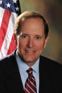 Congressman Dave Camp
