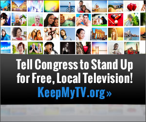 KeepMyTV.org