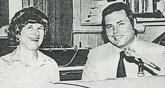 Judy & Peter Aydelott