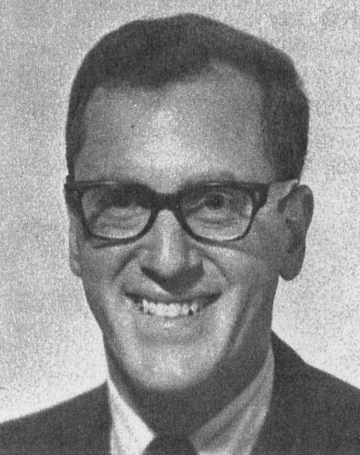 Richard Morse