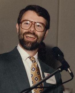 Ed Brouder