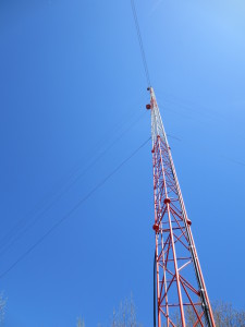 FM Tower