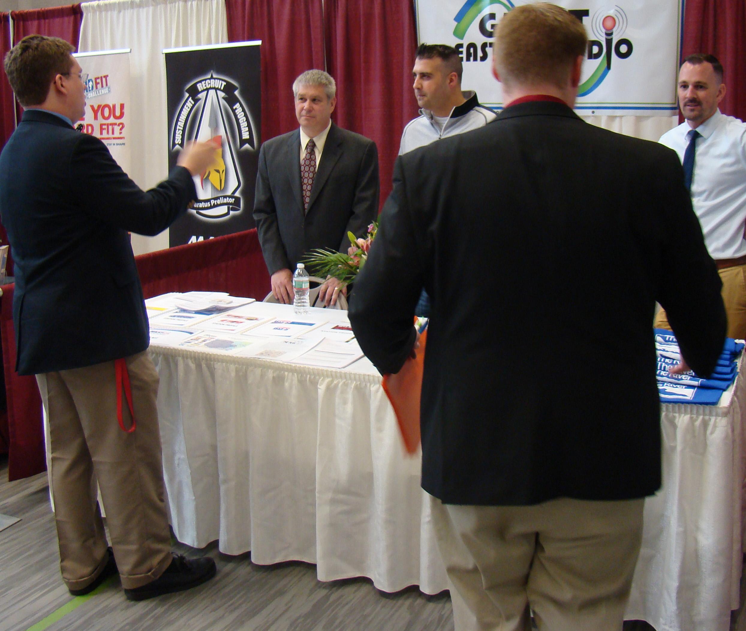 New Hampshire Association of Broadcasters - Virtual Job Fairs