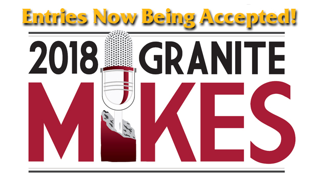 2018 NHAB Granite Mikes - entries now being accepted