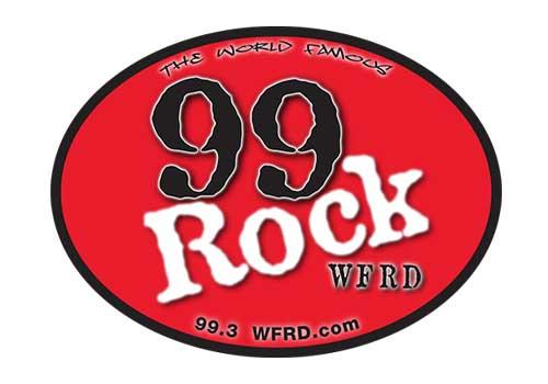 WFRD-FM