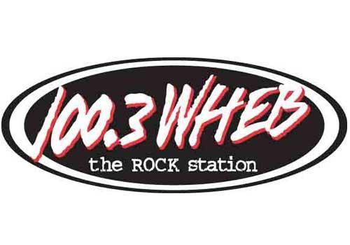 WHEB-FM