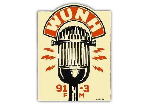 WUNH-FM