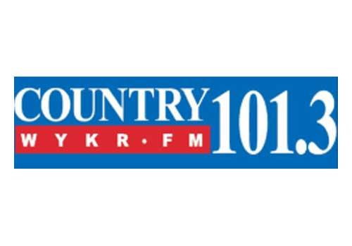 WYKR-FM