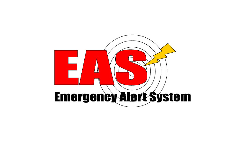 EAS - Emergency Alert System